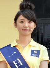『ザ・プレミアム・モルツ フェスティバル』1日店長来店イベントに登場したおのののか (C)ORICON NewS inc.
