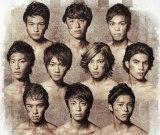 福岡発のイケメングループ・『10神アクター』が人気を集めている