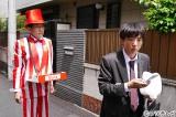 『世にも奇妙な物語'16春の特別編』フジテレビ系で5月28日放送。写真は松重豊と高橋一生がW主演する「クイズのおっさん」