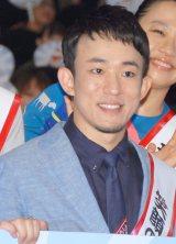 映画『サブイボマスク』で主演を務めたファンキー加藤 (C)ORICON NewS inc.