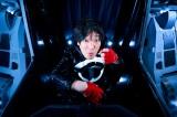 アルバム『BASIN TECHNO』を発表した岡崎体育