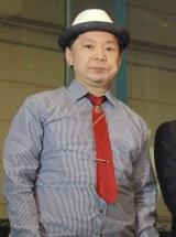 『iPhoneが変える決済の未来』トークイベントに出席した鈴木おさむ氏 (C)ORICON NewS inc.