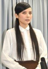 川谷元妻が「ベッキーへ抗議文」報道の一部を否定した(C)ORICON NewS inc.