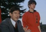 青春ドラマの金字塔がHDリマスターで初のBlu-ray化。『泣き虫先生の7年戦争 スクール☆ウォーズ』第10回「燃える太陽」