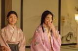 大河ドラマ『真田丸』第11回「祝言」、信繁と梅の祝言で大活躍したおこう(長野里美)(C)NHK