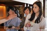 28日放送の『世にも奇妙な物語'16春の特別編』の『美人税』に主演する佐々木希