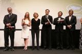スタジオジブリ新作『レッドタートル ある島の物語』第69回カンヌ国際映画祭で特別賞を受賞(C)Kazuko Wakayama