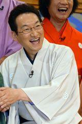 日本テレビ系『笑点』新司会者の春風亭昇太
