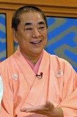 日本テレビ系『笑点』メンバーの三遊亭好楽