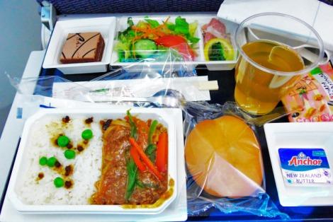 """""""機内食""""世界一に選ばれた航空会社はどこ? 気になるその特徴も紹介!(写真はイメージ)"""