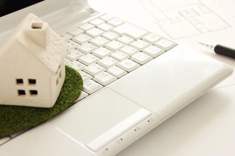 ネット銀行から住宅ローンを利用した場合のメリットについて紹介する