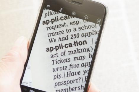本気でスピーキング力の向上をめざす人は必見! 一人でも英会話の練習ができるアプリとは?