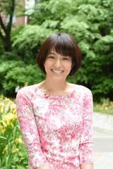 5月31日放送のTBS系ドラマ『重版出来!』第8話に出演する赤江珠緒 (C)TBS