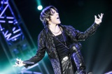 「KYOSUKE HIMURO LAST GIGS」ツアー最終の東京ドーム公演で完全燃焼した氷室京介