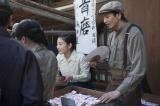 NHK連続テレビ小説『とと姉ちゃん』第7週、練り歯磨きの路上販売で意外な商才を見せていた鉄郎だが…(C)NHK