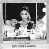 アリアナ・グランデの3rdアルバム『デンジャラス・ウーマン』が自己最高2位