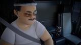 毒蝮が新作で演じるのは強面なダンプトラックの運転手