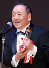 「第25回日本映画批評家大賞」授賞式に出席した友永和秀 (C)ORICON NewS inc.