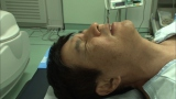 心臓のステント手術を受けた関根(C)MBS