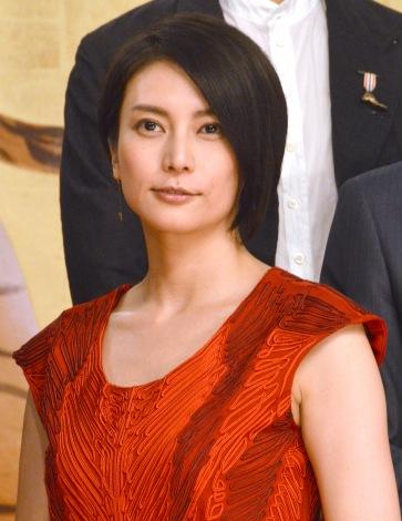 17年NHK大河ドラマ『おんな城主 直虎』で主演を務める柴咲コウ (C)ORICON NewS inc.