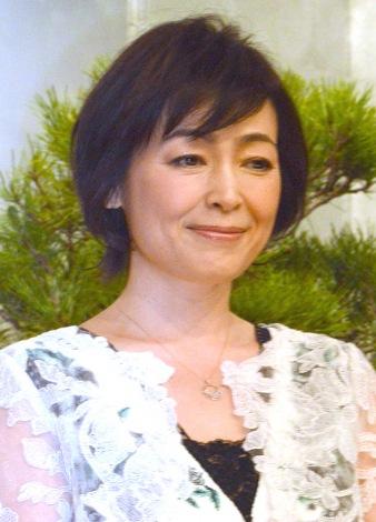 17年NHK大河ドラマ『おんな城主 直虎』に出演が決まった財前直見 (C)ORICON NewS inc.