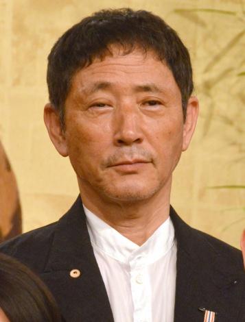 17年NHK大河ドラマ『おんな城主 直虎』に出演が決まった小林薫 (C)ORICON NewS inc.