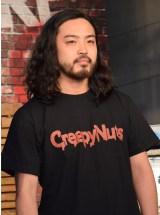映画『デッドプール』公開直前プレミアイベントに登場したR-指定 (C)ORICON NewS inc.