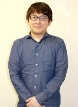 東宝株式会社 映像事業部 映像企画室 アニメ事業グループの三上政高氏