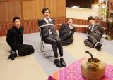貝原を待ち受ける後の試練とは?(C)池井戸潤「民王」/テレビ朝日