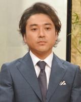 2017年NHK大河ドラマ『おんな城主 直虎』に出演が決まったムロツヨシ (C)ORICON NewS inc.