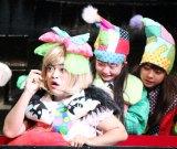加藤涼出演舞台『Goodbye, Snow White』ゲネプロの模様 (C)ORICON NewS inc.