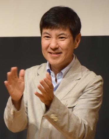 『K-1 TALK LIVE 2016 S/S』に登場した関根勤 (C)ORICON NewS inc.