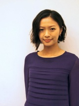 『99.9−刑事専門弁護士−』で弁護士役の榮倉奈々(C)ORICON NewS inc.