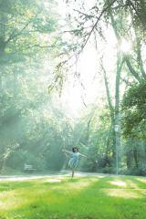 乃木坂46・生田絵梨花1st写真集 『転調』(C)細居幸次郎/週刊ヤングジャンプ