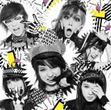 Gacharic Spin両A面シングル「シャキシャキして!!」/アルブスの少女」初回限定盤C