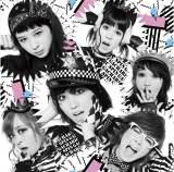 Gacharic Spin両A面シングル「シャキシャキして!!」/アルブスの少女」初回限定盤E