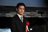 7月よりスタートするTBS系火曜ドラマ『せいせいするほど愛してる』で民放ドラマ初出演する中村隼人 (C)TBS