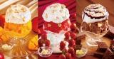 「パブロカフェ」の『チーズタルトかき氷』に新メニュー3種が登場