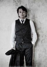 4年ぶりにニューアルバムをリリ—スし、全国ツアーを行う藤井フミヤ