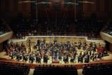 東京フィルハーモニー交響楽団が演奏