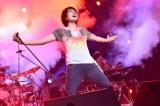 flumpoolの全国ツアー「WHAT ABOUT EGGS?」6月26日に東京国際フォーラムAで行われる最終公演を「dTV」で生配信
