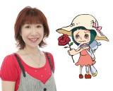 渡辺菜生子が演じるリッカの妹、テンポ (C)尾田栄一郎/2016「ワンピース」製作委員会