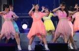 東京・日本武道館で開催された『モーニング娘。'16コンサートツアー春〜EMOTION IN MOTION〜鈴木香音卒業スペシャル』の模様