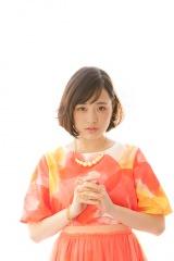 ORICON STYLEのインタビューに応じた大原櫻子(写真/逢坂 聡)