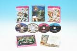 『ガールズ&パンツァー 劇場版』Blu-ray特装限定版の展開写真(C)GIRLS und PANZER Film Projekt