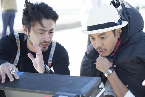 山田孝之がTEEの新曲ミュージックビデオで監督デビュー