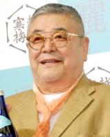 舛添都知事を一蹴した中尾彬 (C)ORICON NewS inc.