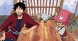 『ワンピース スペシャル 麦わらのルフィ親分捕物帖』(C)尾田栄一郎・集英社・フジテレビ・東映アニメーション