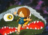 『ゲゲゲの鬼太郎』(C)水木プロ・東映アニメーション