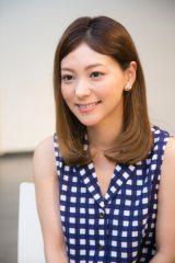 第1子女児出産をブログで報告したAKINA